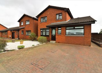 Thumbnail 4 bed detached house for sale in Mill Court, Falkirk