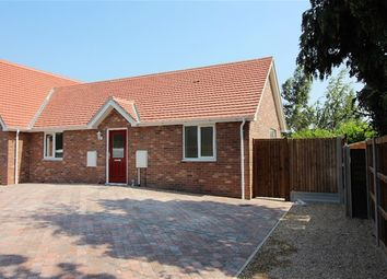 Thumbnail 1 bed semi-detached bungalow for sale in Springfield Meadows, Little Clacton, Clacton On Sea