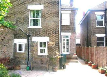 Thumbnail 6 bed end terrace house to rent in Brownhill Road, London