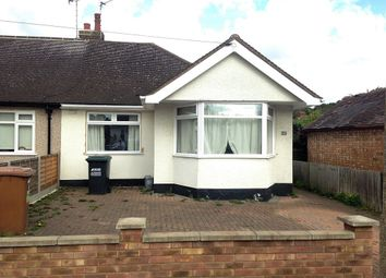 Thumbnail 2 bed semi-detached bungalow for sale in Ludlow Way, Croxley Green, Rickmansworth