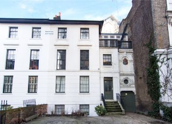 Thumbnail 4 bed terraced house for sale in Lillie Road, Fulham, London