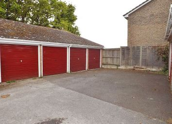 Thumbnail Property to rent in Garages, Templemere, Fareham