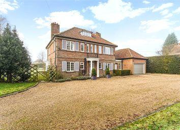 Green Lane, Prestwood, Great Missenden, Buckinghamshire HP16. 4 bed detached house for sale