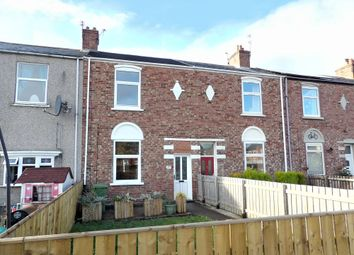Thumbnail 3 bed terraced house for sale in Gerald Street, South Shields