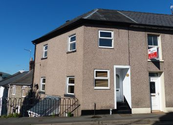 Thumbnail 2 bedroom end terrace house to rent in Victoria Place, The Avenue, Brecon
