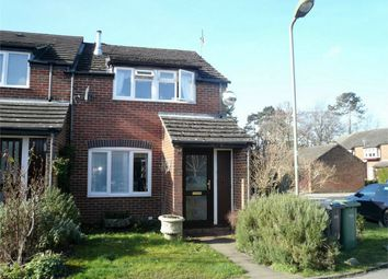 Thumbnail 2 bed end terrace house for sale in Periam Close, Henley-On-Thames