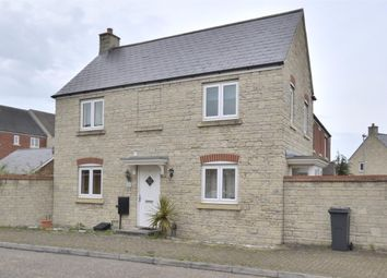Thumbnail 3 bed semi-detached house for sale in Daunt Road, Brockworth, Gloucester