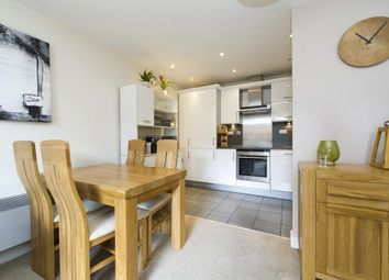 Thumbnail 1 bed flat for sale in Eluna Apartments, 4 Wapping Lane, London