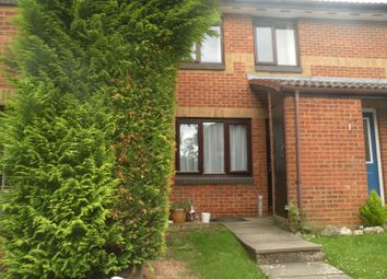 Thumbnail 1 bed flat to rent in Hanover Walk, Hatfield, Hertfordshire