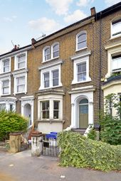 Thumbnail 3 bedroom maisonette to rent in Wetherell Road, London