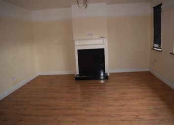Thumbnail 3 bed flat to rent in Stanley Park Road, Carshalton