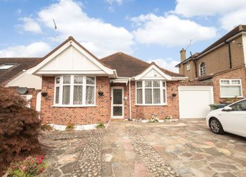 Compton Rise, Pinner, Middlesex HA5. 3 bed bungalow