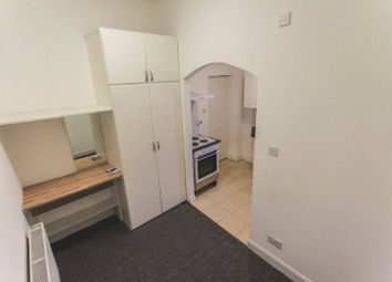 Thumbnail 1 bed flat to rent in Hassard Street, London