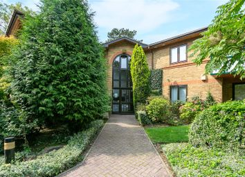 2 bed flat for sale in The Cloisters, High Street, Bushey, Hertfordshire WD23