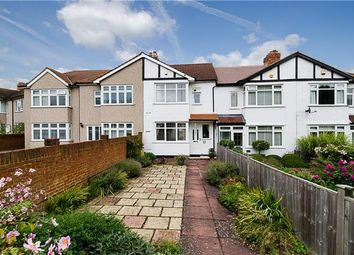 Thumbnail 2 bedroom terraced house for sale in Boscombe Road, Worcester Park, Surrey