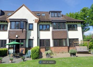 Thumbnail 2 bedroom flat to rent in Paveley House, Chichester