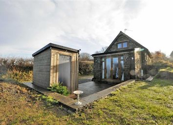 Thumbnail 1 bed detached house for sale in Linton, Welcombe, Devon