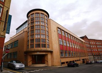 Thumbnail 2 bed flat for sale in Guildhall Road, Derngate, Northampton