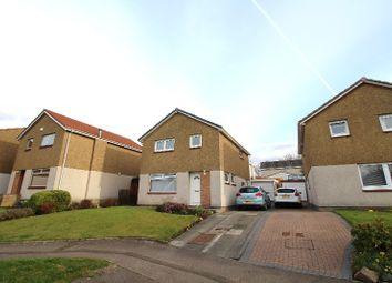 Thumbnail 3 bedroom detached house to rent in Currievale Park, Currie, Edinburgh