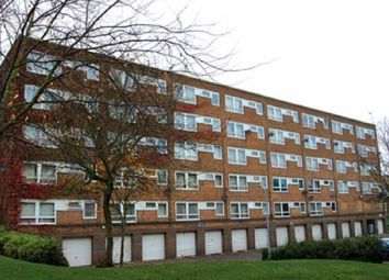 Thumbnail 3 bed flat to rent in Rowlands Walk, Southampton