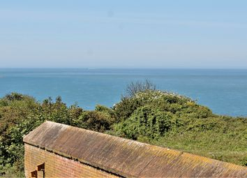 Thumbnail 4 bed semi-detached house for sale in Hurst Point View, Totland Bay