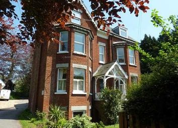 Thumbnail 2 bed flat to rent in Brooks Court, 63 Castle Road, Salisbury