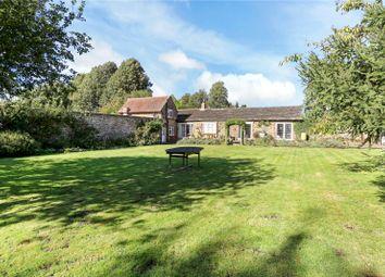 Thumbnail 4 bed detached house for sale in Denne Park, Horsham, West Sussex