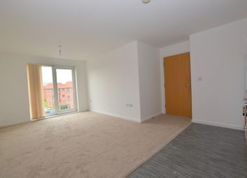 Thumbnail 2 bedroom flat to rent in Hartley Court, Lock 38, Cliffe Vale