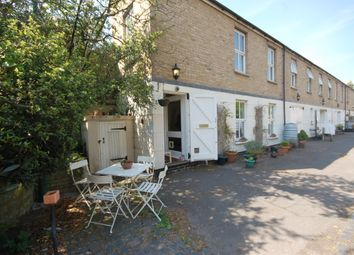 Thumbnail 2 bed town house to rent in Malvern Mews, London