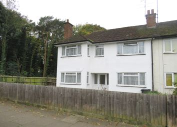 Thumbnail 3 bedroom semi-detached house for sale in Highway Road, Evington, Leicester