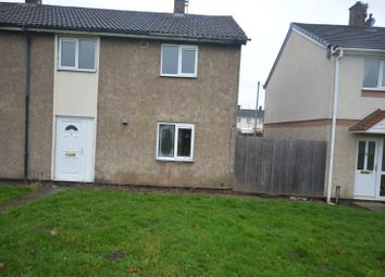 3 bed semi-detached house for sale in Bahram Grove, New Rossington, Doncaster, South Yorkshire DN11
