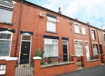 Thumbnail 2 bed terraced house for sale in Uganda Street, Morris Green, Bolton, Lancashire.