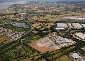 Thumbnail Light industrial to let in Unit 4 Portside Park, Kings Weston Lane, Avonmouth, Bristol