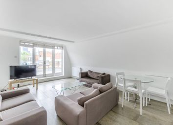 Thumbnail 3 bed flat to rent in Berry Street, Clerkenwell