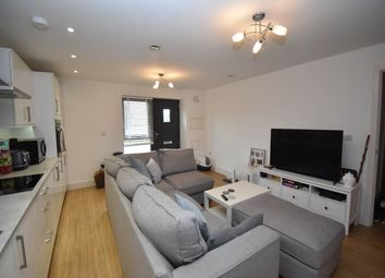 Thumbnail 2 bedroom flat to rent in Francis Close, Thatcham
