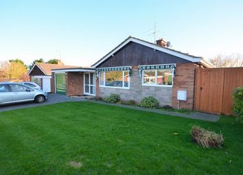 Thumbnail 3 bed detached bungalow for sale in Polwhele Road, Tiverton