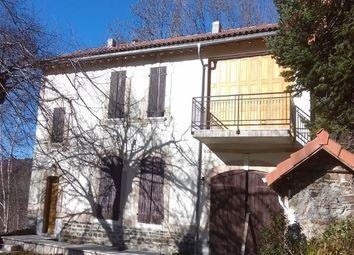 Thumbnail 3 bed detached house for sale in Col De Marrous, Ariège, Midi-Pyrénées, France