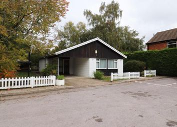 Thumbnail 3 bed bungalow to rent in Five Oaks Close, St Johns