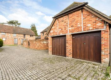 Thumbnail 3 bed semi-detached house for sale in The Barn, Steeple Drive, Alton, Hampshire