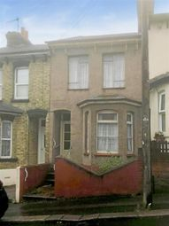 Thumbnail 3 bed terraced house for sale in Sturla Road, Chatham, Kent