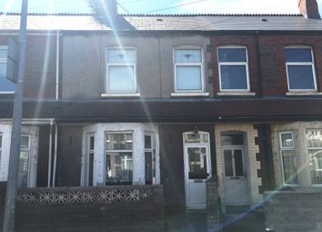Thumbnail 3 bedroom terraced house to rent in Birchgrove Road, Birchgrove, Cardiff