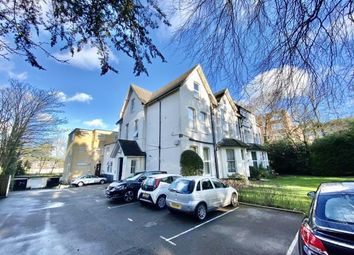 Thumbnail 1 bed flat for sale in 20 Knyveton Road, Bournemouth, Dorset