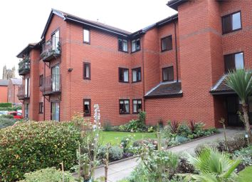 2 bed flat for sale in Scarisbrick Court, Scarisbrick New Road, Southport, Merseyside PR8