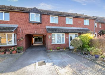 Thumbnail 4 bed terraced house for sale in Helford Gardens, West End, Southampton