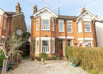 4 bed detached house for sale in Crutchfield Lane, Walton-On-Thames, Surrey KT12