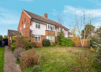 Sandringham Road, Maidenhead SL6. 2 bed maisonette for sale