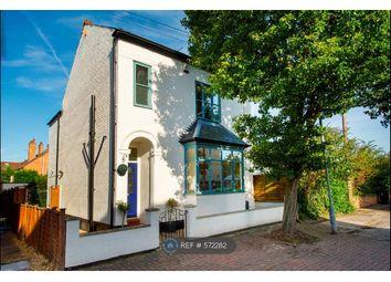 Thumbnail 3 bedroom detached house to rent in Hardwick Grove, Nottingham