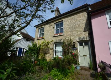 Thumbnail 3 bed cottage to rent in Head Street, Halstead, Essex