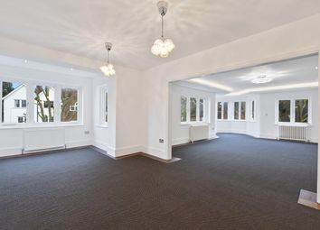 Thumbnail 3 bed flat for sale in Heath Drive, London