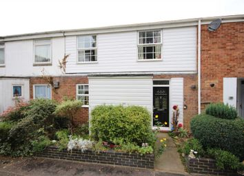 Thumbnail 3 bed terraced house for sale in Holbeck, Bracknell